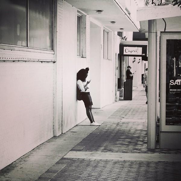 Smartphone Street