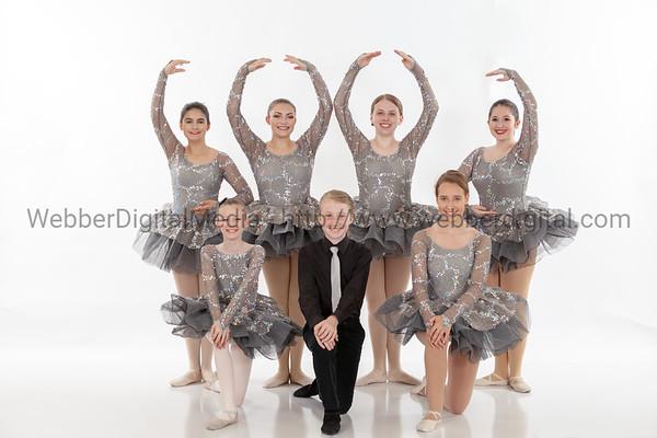 2019 Silver City Dance Center