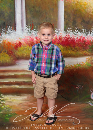 First Learning Center Spring Pictures