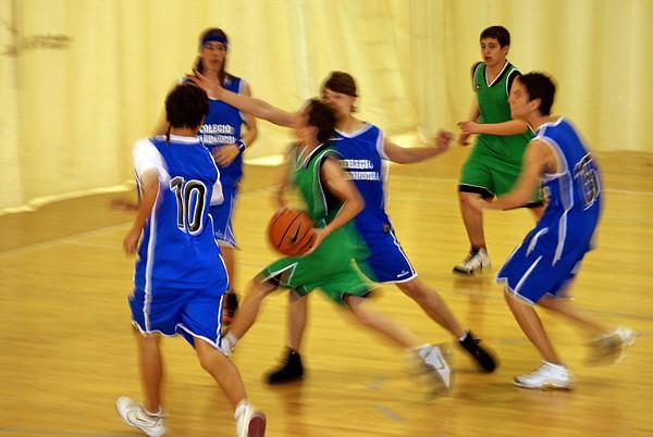 Against Santa Cristina B