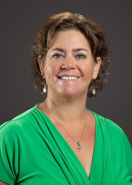 Kelly Ericksen - Athletic Trainer