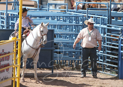 20120912 4-H Ranch Activities & Barrell Racing