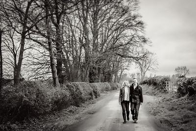 Nicola and Johnathan
