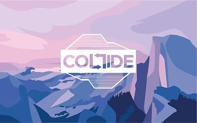 Collide January - 2018