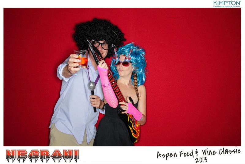 Negroni at The Aspen Food & Wine Classic - 2013.jpg-382.jpg