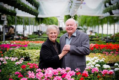 Chuck & Pat Spring 2019