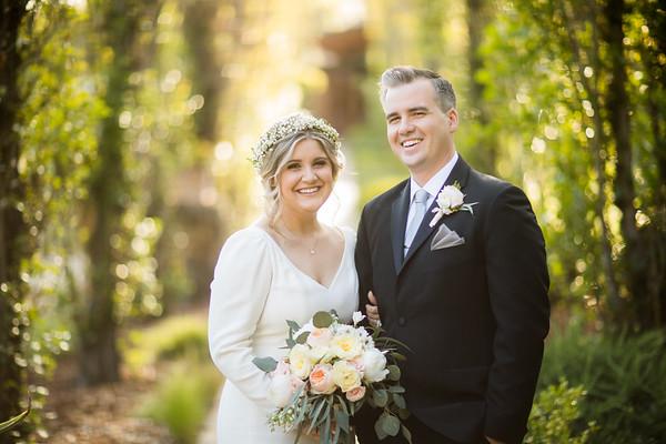 Jena and Corey