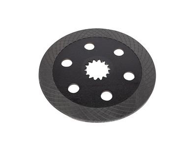 FORD NEW HOLLAND T7030 T7040 T7050 T7060 AUTO COMMAND IHC PUMA 165 210 225 SERIES REAR BRAKE FRICTION DISC 328 X 10MM