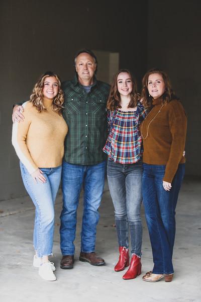Hooker Family