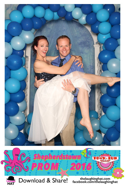Shepherdstown Prom