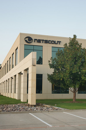 Netscout Plano Building