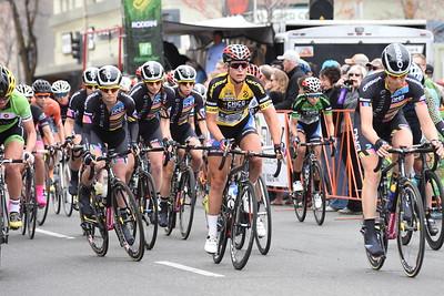 2016 Chico Stage Race Pro Women Crit