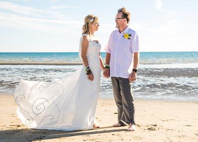 Corrine & Mike Wedding