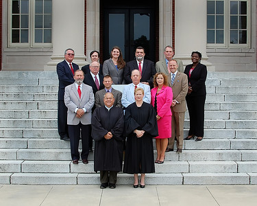 Judge Salley Huggins-McIntryre