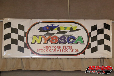 N.Y.S.S.C.A.  Awards Banquet-Bill McGaffin-2/22/20