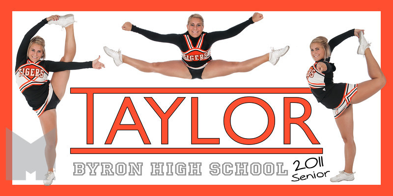 Taylor Nicholson 2011