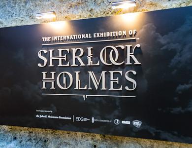 Sherlock Holms 2018