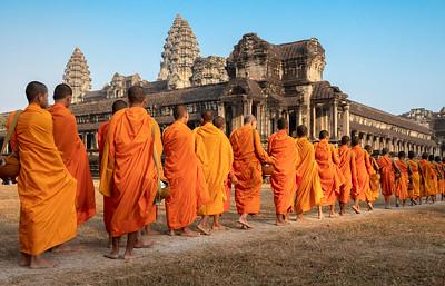 Cambodia & Vietnam 2019