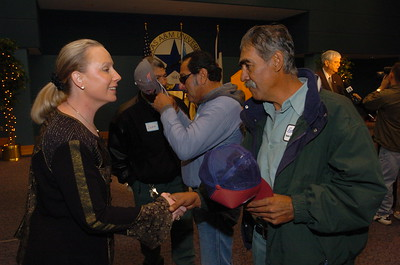 2005 President's Reception