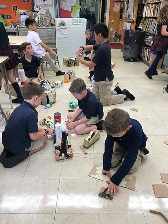 3rd Grade - MakerTime