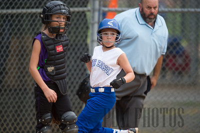 North Edison Blue Devils @ Firecracker Tournament 07-04-2015