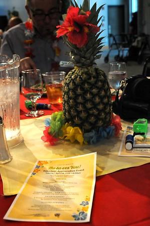 Renton Volunteer Appreciation Event