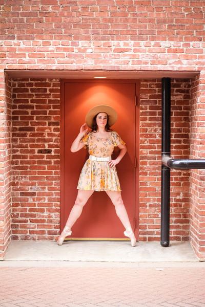 20140406 The Ballerina