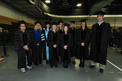 12776 Karen Luchin, BMS PhD Commencement Photos 12-14-13