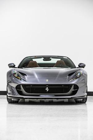 Policaro Ferrari 812 GTS