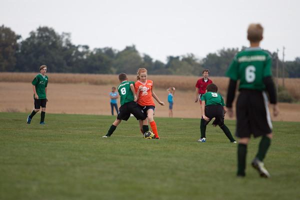 EYSA Soccer 18-Sep-2011