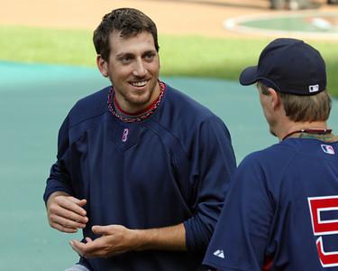 Red Sox, May 30, 2008