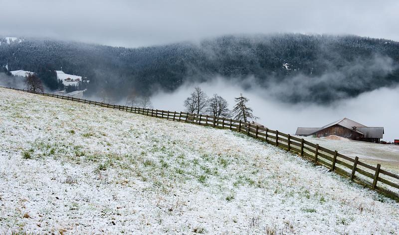 Alto Adige, Italy
