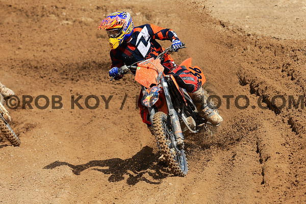 I4MX SERIES rd 4 at BARTOW MX