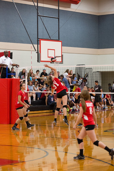 Coppell East 8th Girls 19 Sept 2013 170.jpg
