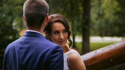 Edwards Wedding Screengrabs