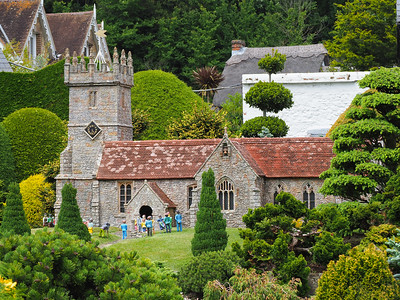 Godshill Model Village - Isle of Wight