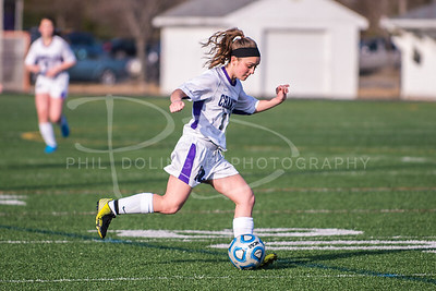 2015 03/24 Girls JV v Langley