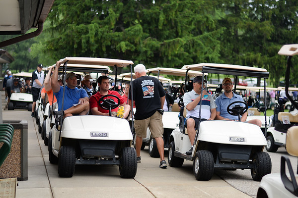 ICS Golf Outing 2018