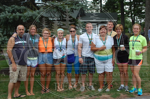 August 19 - Awards