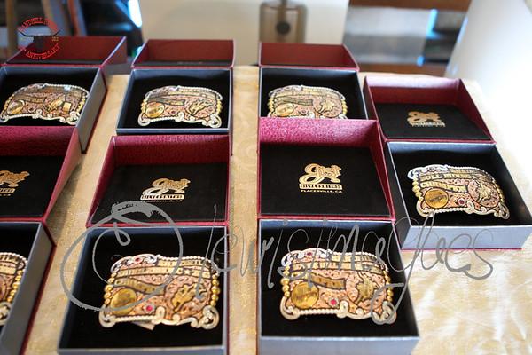 50th Sandhill Rodeo - Awards & Presentations