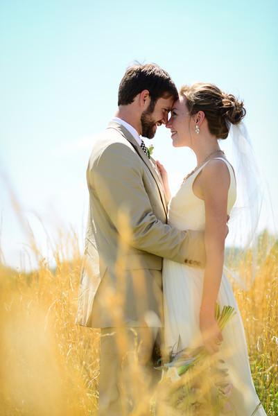 Varnell Wedding