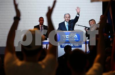 israel-likely-headed-toward-conflict-isolation