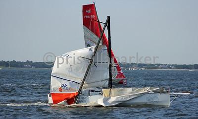 Atlantic Cup-Charleston 2012
