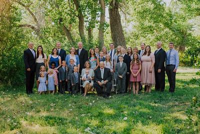Ison Family