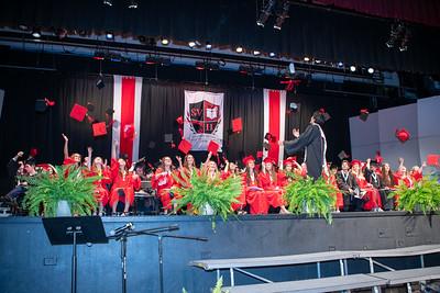 SVHS Graduation 2019