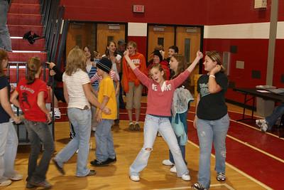 Middle School Boys Basketball 7B - 2006-2007 - 12/7/2006 Ludington