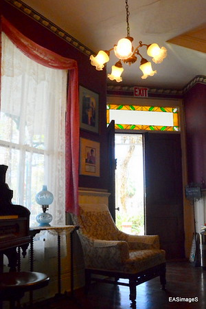 Historic Brooksville