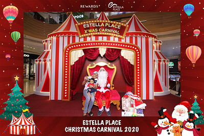 Event - Estella Place Xmas Carnival Day 6