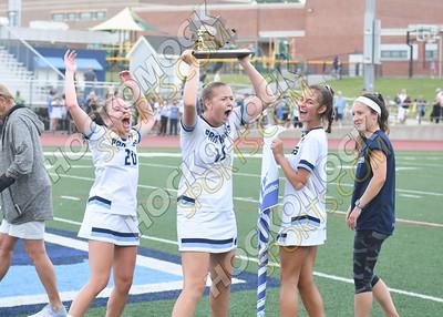 Franklin - Concord-Carlisle Girls Lacrosse 06-25-21