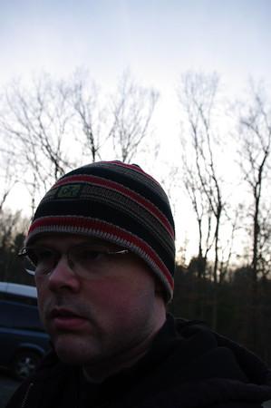 Bradley Palmer December 2010